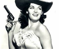 Ah Jane, but did you know how to shoot it? I truly hope so!