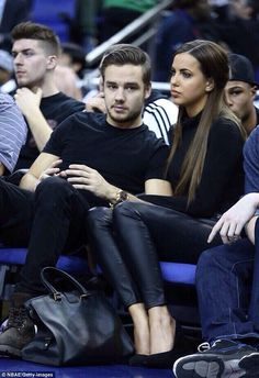 This my favorite pic of @Jeff Sheldon Rubio Payne and sophia smith they look so cute !!