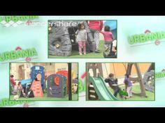 Urbania TV | Proyecto Parque Central Club Residencial por Inmobiliaria GYM