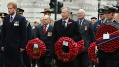 Britain and France commemorate the 1915 Gallipoli landings in Turkey, the first major military action fought by the Australian and New Zealand Army Corps during World War I.