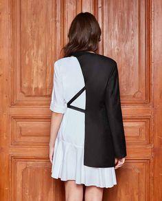 Sacou dama elegant AVA are patru variante de culori pentru dumneavoastra. Acum va puteti alege sacoul preferat si culoarea care vi se potriveste. Accounting