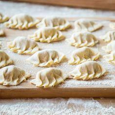 Klassisch chinesische Dumplings - So machst du Jiaozi selber