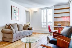 Check out this awesome listing on Airbnb: Lovely 2 bd flat in heart of Paris in Paris