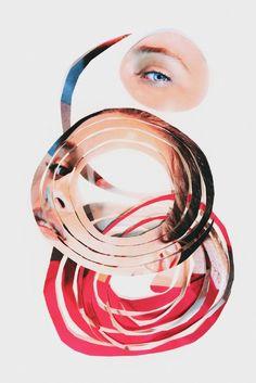 Los retratos conceptuales de © Elena Kulikova | Cóctel Demente