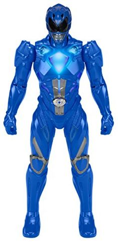 morphin power blue ranger