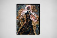Inspired by Gustav Klimt Collection | Saatchi Online