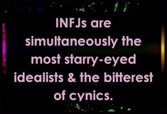 A very confusing & frustrating part of being an INFJ Rarest Personality Type, Myers Briggs Personality Types, Myers Briggs Personalities, Infj Personality, Intj And Infj, Infj Mbti, Infj Type, Isfj, Infj Traits