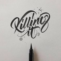 Typography quotes hand drawn 56