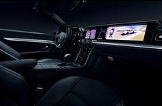 Samsung introduce las plataformas Digital Cockpit y DRVLINE (vehículos autónomos)