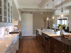 anm design studios - St. Helena Estate