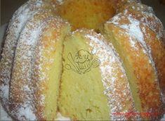 Eastern European Recipes, European Cuisine, Bunt Cakes, Czech Recipes, Sweet Cakes, Vintage Recipes, Perfect Food, Eat Cake, Sweet Recipes