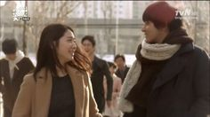 Flower Boy Next Door: Episode 16 (Final) Go Dok Mi and Enrique happily ever after. Yoon Shi Yoon, Watch Drama, Flower Boys, Next Door, Happily Ever After, Korean Drama, Kdrama, Finals, Can't Sleep