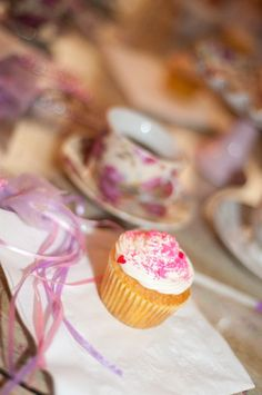 Princess Tea Party at Hart Sisters TeaRoom!
