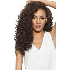 Outre Synthetic SWISS X Lace Front Wig Ariana