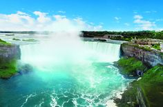 Niagara Falls Private Day Tour Enjoy a private relaxing 7-hour tour with a guide in a luxury vehicle and driver, available for groups up to 5 passengers. Learn the history of Canada and the Niagara Region. Explore the beauty Niagara Falls with more flexibility. Visit the areas of interest to your private party and spend as much time as you like there.This 7-hour tour departs from Toronto and journeys towards the Niagara Region. During the 118km drive, your tour guide will edu...