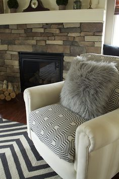 five easy winter decorating tips