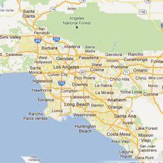 Best Neighborhood To Live in Los Angeles
