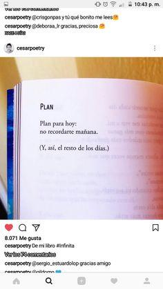 Las 10 Mejores Imágenes De Cesar Poetri Ser Mujer Frases