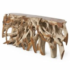 Modern Consoles And Console Tables On Pinterest