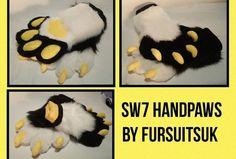 Fursuit Paws, Furry Art, Really Cool Stuff, Fandoms, Foxes, Suits, Fandom