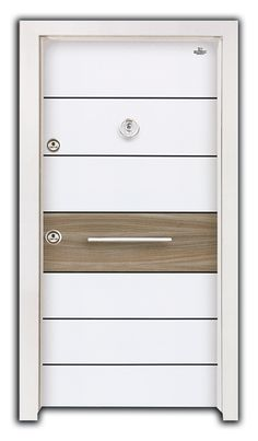 Steel Door Elmas Er-1690
