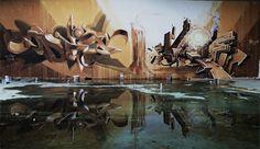 grafitti 3d