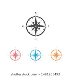 Similar Images, Stock Photos & Vectors of Vector antique compasses with ornate dials for use as design elements in vintage or retro nautical and marine concepts, black and white - 226258699 Mandala Compass Tattoo, Icon Set, Design Elements, Nautical, Vectors, Royalty Free Stock Photos, Templates, Retro, Antiques