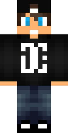 Arthurvig Minecraft Skins In Pinterest Minecraft Skins - Skins para minecraft pe de kaneki