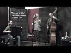 """Magda Brudzińska Klezmer Trio - """"Ruzica si bila"""" [Live @ Synaptic Records, 2015] - YouTube"""