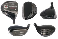 The Bang-O-Matic driver is the longest driver ever made. It holds the current long drive record of 539 yards. Since inception in 2000 Bang Golf is the leader in designing and manufacturing golf drivers for Long Drive Contests.
