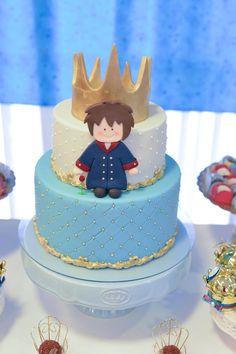 Bolo - Por Tatiana Barros - Cake design