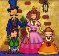 rodzina 1 Plants Vs Zombies, Disney Characters, Fictional Characters, Disney Princess, History, Children's Magazines, Vintage Pictures, September, Summer Activities