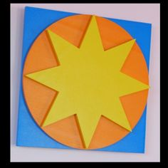 "Wall Art Star Plaques - 3 Dimensional:  ""When You Wish Upon A Star""   http://www.etsy.com/listing/30450251/wall-art-star-plaques-3-d-when-you-wish"