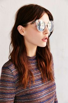 Quay Doll Sunglasses - Urban Outfitters