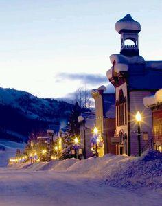 Crested Butte,Colorado
