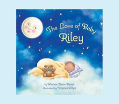 Love of Baby Personalized Book | Pottery Barn Kids