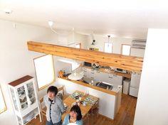 吹き抜けのあるLDK Ldk, Furniture, Home Decor, Homemade Home Decor, Home Furnishings, Interior Design, Home Interiors, Decoration Home, Home Decoration