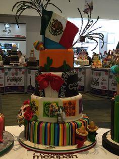 mexipan 2016