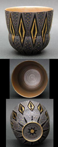 Art deco pottery inspiration - pottery - ceramics