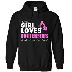 butterflies - #man gift #candy gift. LOWEST PRICE => https://www.sunfrog.com/No-Category/butterflies-7836-Black-Hoodie.html?68278