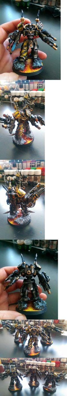 Warhammer 40000,warhammer40000, warhammer40k, warhammer 40k, ваха, сорокотысячник,WH Песочница,фэндомы,heresy,heresy never changes,Miniatures (WH 40000),Chaos (wh 40000),Iron Warriors,conversion