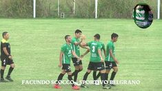 Sociedad Sportiva Devoto - Fútbol SB-SSD 15.04.18 Sports, News, Hs Sports, Sport