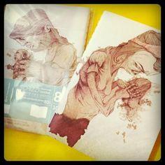 SchizziBooks Ilustrado - (Jonatas Campos)