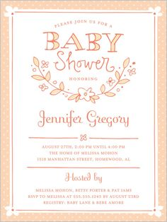 shutterfly baby shower invitations and invitations baby showers