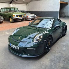 Porsche 911 Touring by Porsche 911 Gt3, Porsche Autos, Porsche Cars, Sport Cars, Race Cars, Lux Cars, Best Luxury Cars, Lifted Ford Trucks, Porsche Design