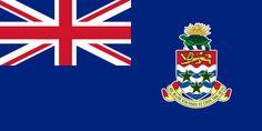 Flag of the Cayman Islands.svg capitale George Town autonome $ des îles C