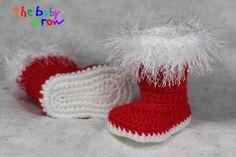 Winter Booties*