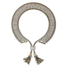 Tsarina Swarovski Collar