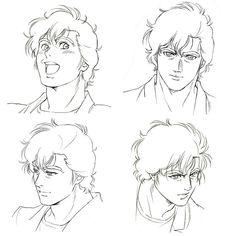 City hunter nicky larson vostfr vf dvd animes mangas - Comment dessiner goldorak ...