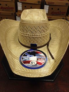 cf333e61d171fe American Straw Cowboy Hats, Bands, Western Hats, Band, Music Bands, Conveyor